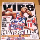 Vibe Magazine March 1999 Silkk The Shocker Master P