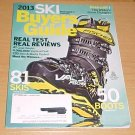 2013 Ski Magazine Annual Buyers Guide (September 2012)