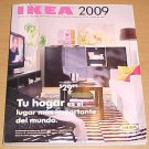 IKEA 2009 Catalog (Spanish)