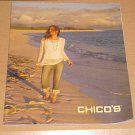 Chico's Catalog February 2005