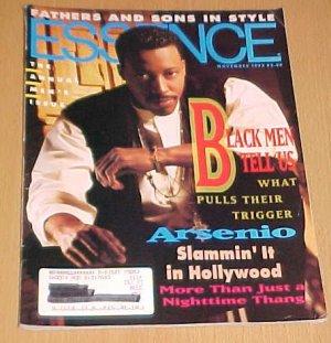 Essence Magazine: February 2015 Edition