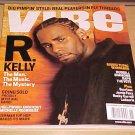 Vibe Magazine November 2000 R. Kelly