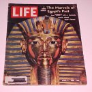 Vintage LIFE Magazine April 5, 1968 Marvels of Egypt's Past / 2001 Space Odyssey