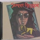 Street Reggae (CD, Jan-1994, K-Tel Distribution)