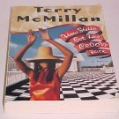 How Stella Got Her Groove Back by Terry McMillan (1996, Softcover)