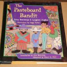 The Pasteboard Bandit by Arna Bontemps and Langston Hughes (1997, Hardcover)