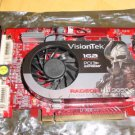 GENUINE VISIONTEK RADEON HD 3650 1GB PCI EXPRESS