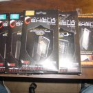 LOT OF 250 INVISIBLE SHIELD BY ZAGG for LG, HTC, DROID