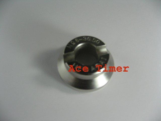 Case Opener works Rolex Deepsea 116660 36.5mm 36.5 die