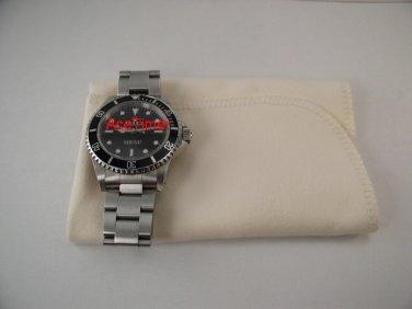 Pack of 2 x Watch Polishing Superfine Microfiber Cloth