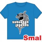 Shark T-Shirt Size: Small