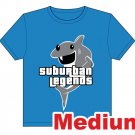 Shark T-Shirt Size: Medium