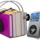 MP3 Audio Book Classics Vol 4 For children, teens, and adults