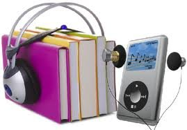 MP3 Audio Book Classics Vol 2 For children, teens, and adults