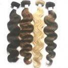 100% Brazilian Hair