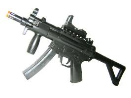 MP5A47A Airsoft Machine Gun Air Soft FREE SHIPPING