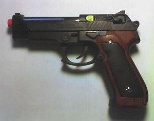 Airsoft .408 Hand Gun Pistol Full scale Replica FREE SHIPPING  air soft