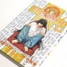 Death Note 2 [160g]