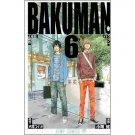 Bakuman 6 [160g]