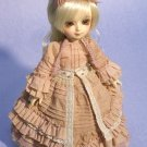 Yo-SD Tanpopo + Antique dress Set