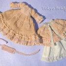 Yo-SD Antique style dress