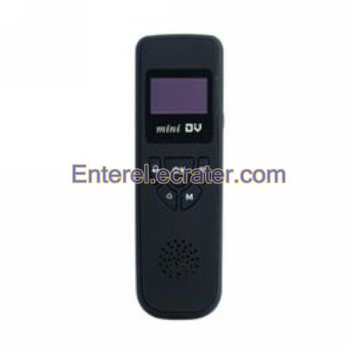 Buy electronic gadgets - Mini Video Recorder Screen Camera Spy Gadget YPY326