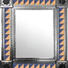 tin mirror