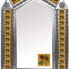 mexican arch mirror