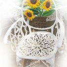 Mexican Furniture Rustic Equipal Chair