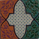 high relief talavera tiles