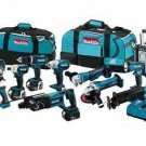 Makita LXT1200 18 VT LXT Lithium-Ion Cordless 12 PC KIT