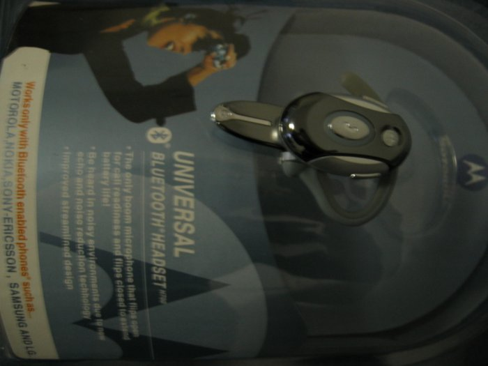 OEM Motorola H700 Bluetooth Headset