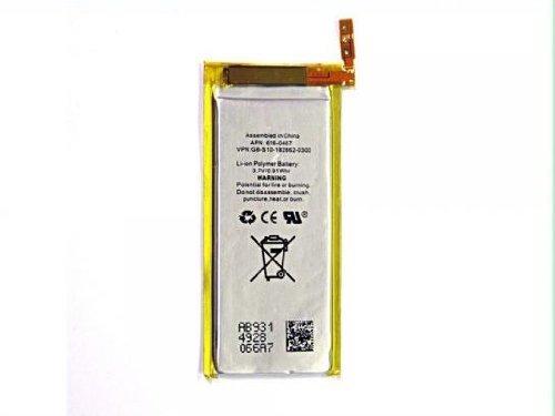 iPod Nano 5 battery, P/N:16-0407 , high capacity, high quality. A+++