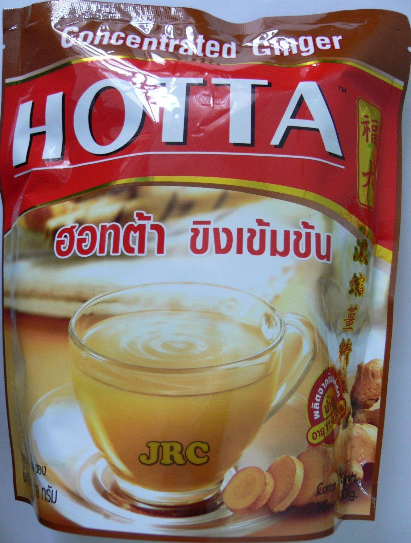 Ginger Original Healthy Drink Nausea Cold Rheumatoid Arthritis Relief Vitamin B 210 Gram 14 Sachet
