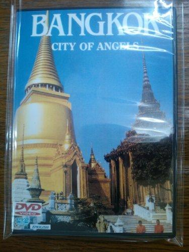 Bangkok Muay Thai Boxing Royal Palace Emeral Buddha Barge Dance Crocodile DVD