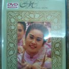 Thai Culture Rose Garden Show Muay Thai Sword Fighting Elephant Trekking DVD