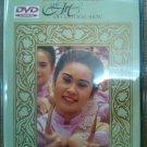 Thai Culture Rose Garden Show Muay Thai Sword Fighting Elephant Trekking DVD
