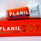 Flanil Analgesic Massage Cream Muscle Pain Relief Sport Sore Stiff arthritic 30g