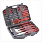 #12357 Deluxe Barbeque Tools Set
