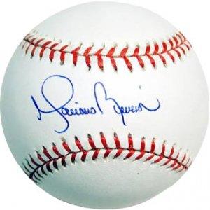 Mariano Rivera Signed Baseball Yankees Auto Steiner COA