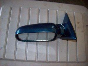 1994-1997 Honda accord D/s mirror green