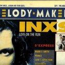 Melody Maker September 1, 1990