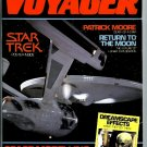 Space Voyager #11 October 1984