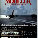 FineScale Modeler January/February 1984
