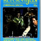 Return of the Jedi Christmas Special 1983 UK