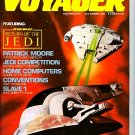 New Voyager #4 Summer 1983 UK