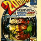 2000AD #27 August 27, 1977 UK