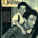Sillage #120 April 19, 1951  Belgium