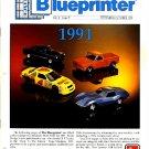 ERTL Blueprinter, v. 4, n. 5.  September/October 1990