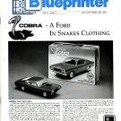 ERTL Blueprinter, v. 4, n. 4.  July/August 1990